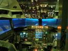 FTD Monte Grande, Buenod Aires - Boeing 737-200Adv